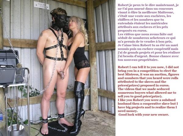 le marche aux esclaves rencontre